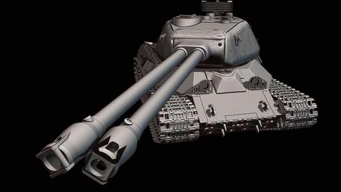 CT 2 Tanks