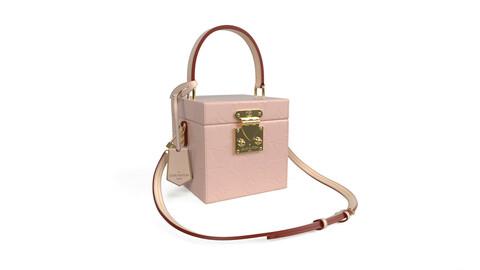 Louis Vuitton Bleecker Box