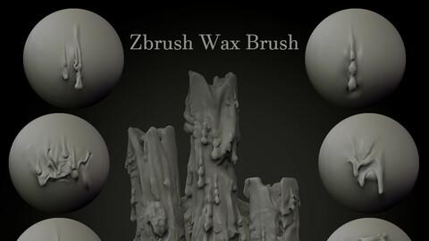 Wax_Brush