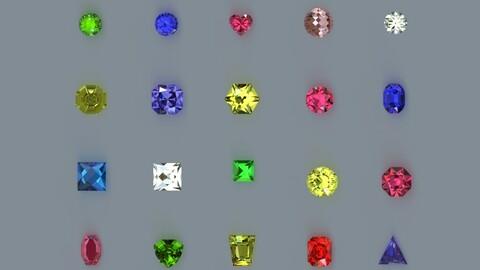 30 Diamond Collection Vol 1