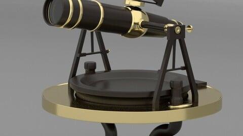 Telescope Modeling