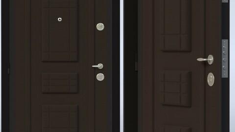 3 Door model