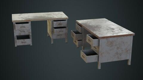 Desk 1D