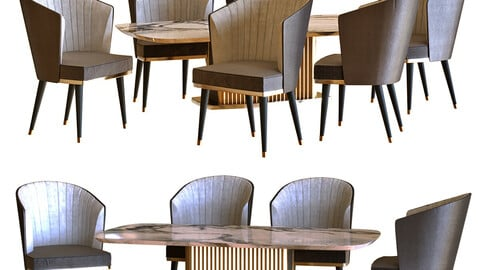 chair table set a1