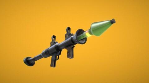 RPG-7 Fortnite