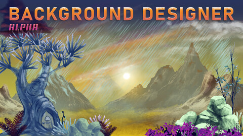 Background Designer - V0.64a