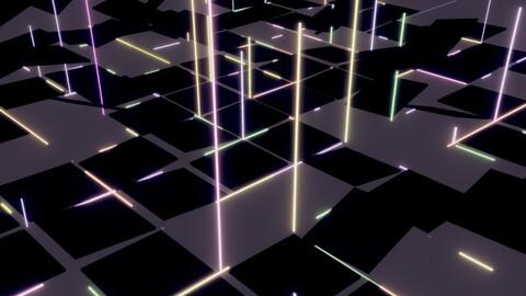 Cyber Effects - Floors