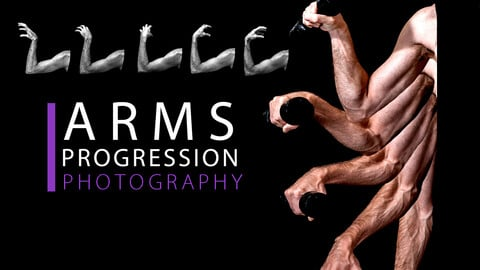 Arms MOVEMENT progressions