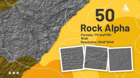 50 Rock Alpha
