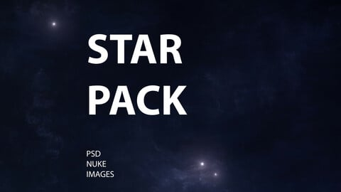 Ultimate Star Pack