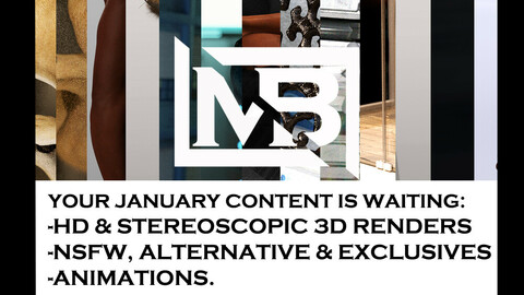 Project EB&M - Content for January 2021