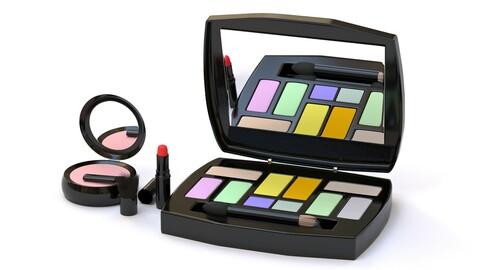 MakeupSet 1