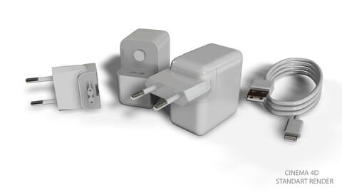 iphone Adaptor Model