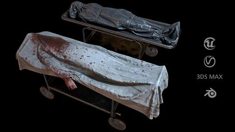 Body bag Pbr Hq