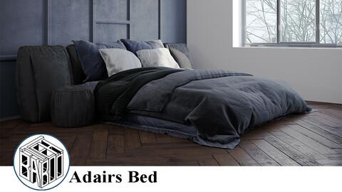 Adairs Bed N01