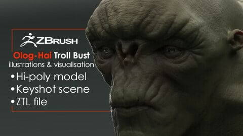 Olog-Hai Troll Bust