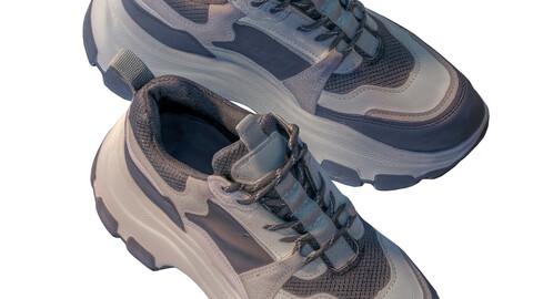 Women sneakers 177