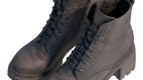 Women boots 178