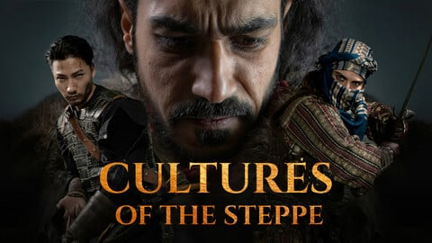Culture Of The Steppe: 760+ JPEGs Photo Reference Pack For Artists