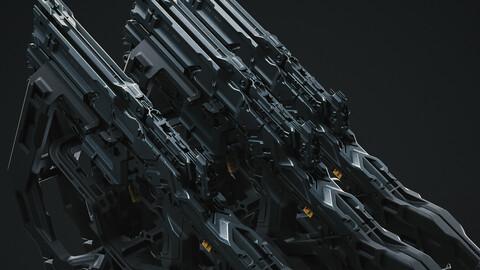 ZEV - X52P