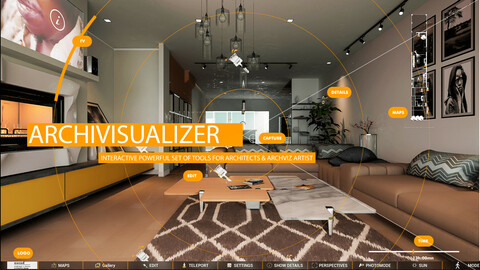 ARCHIVISUALIZER