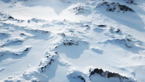 snow mountains vol.2