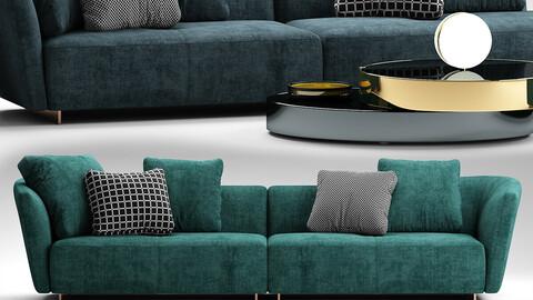 Coleccion 1,2,3 - Sofas 3d