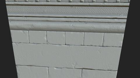 Trim Sheets PolygonAcademy Tutorial Substance Painter Import