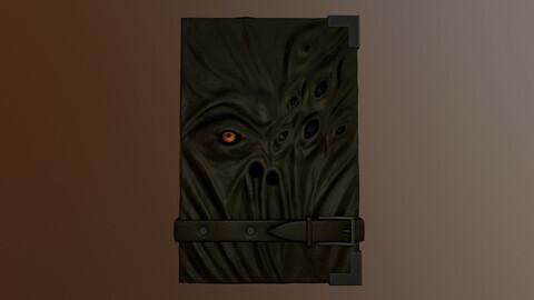 Evil Book