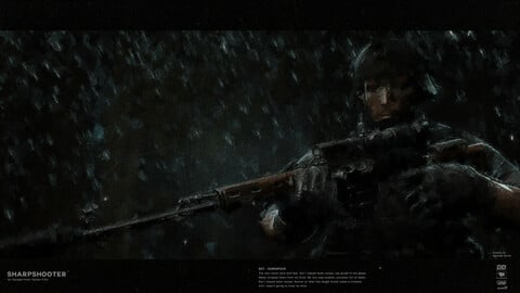 Sharpshooter - An Escape From Tarkov Film