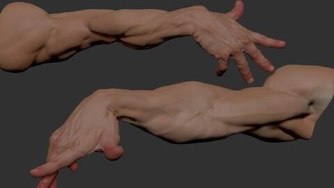 Arms Gesture4
