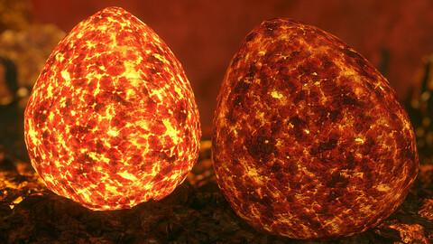Dragon Egg - 15