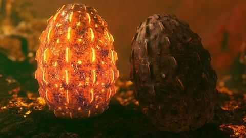Dragon Egg - 17