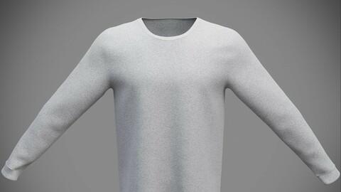 3D Sweatshirt - Male T-shirt
