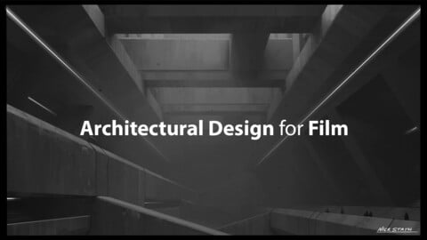 Architectural Design for Film