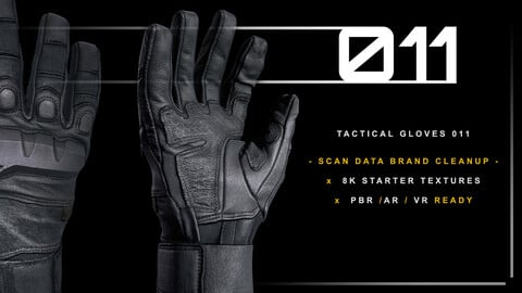Tactical Gloves 011