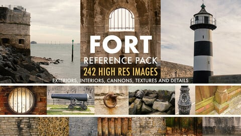 Fort Reference Pack