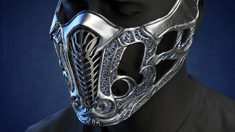 Sub-Zero mask 2021