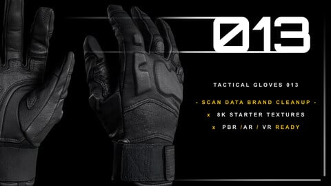 Tactical Gloves 013