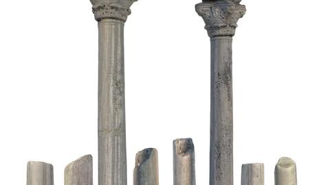 226 Columns