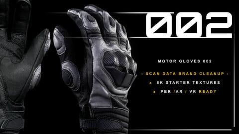 Motor Gloves 002