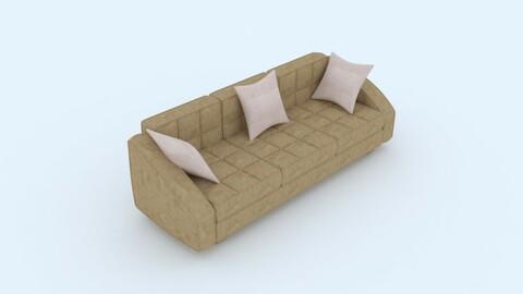 Sofa Model No 02