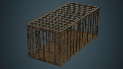 Cage 1C