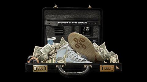 Briefcase Mockup