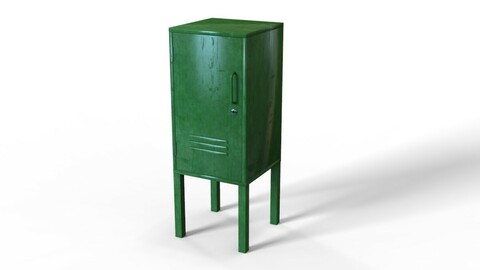 Green Locker