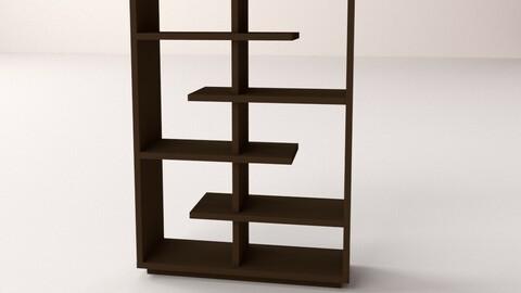 Bookshelf v1