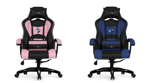 Series leather gaming chair 4colors