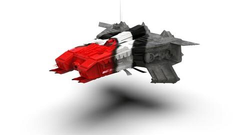 spaceship 2021