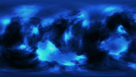 (_nanoPack) Nebula HDRI