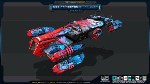 NEXTGEN - USS Princeton